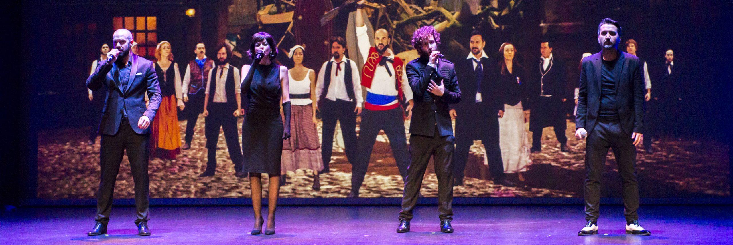 DemodeQuartet Musicales